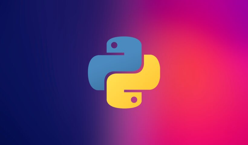 Why is python essential for data analysis and data science?