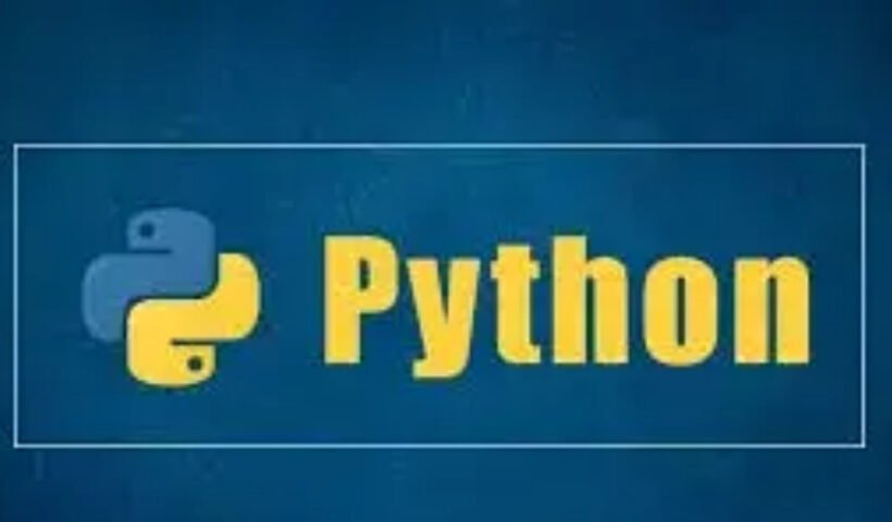 Why do you need to prefer your career in Python?